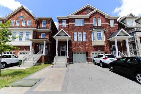 Townhouse for sale at 32 Betty Nagle St Toronto Ontario - MLS: W4510718