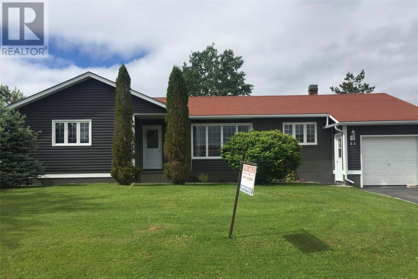 House for sale at 32 Birch St Lewisporte Newfoundland - MLS: 1214247