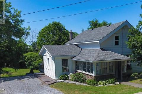 House for sale at 32 Bond St Fenelon Falls Ontario - MLS: 208729