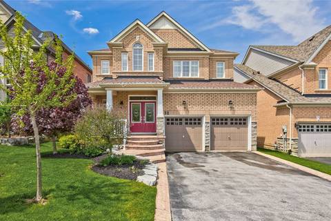 House for sale at 32 Booth St Bradford West Gwillimbury Ontario - MLS: N4507855