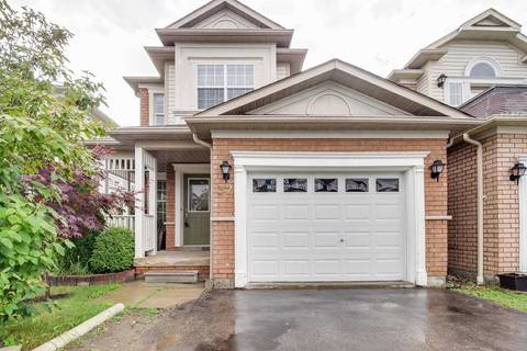 House for sale at 32 Bourbon Pl Whitby Ontario - MLS: E4541395