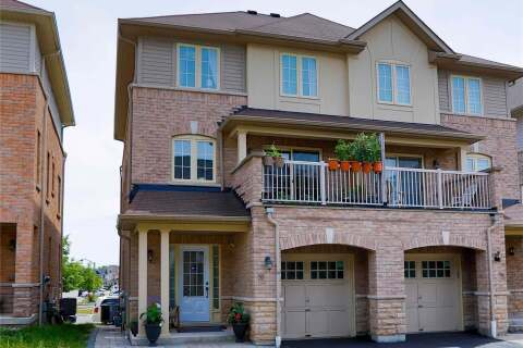 Townhouse for sale at 32 Boylett Rd Ajax Ontario - MLS: E4819518