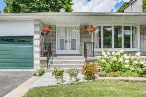 House for sale at 32 Brenham Cres Toronto Ontario - MLS: C4871631