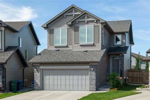 House for sale at 32 Brightoncrest Manr SE Calgary Alberta - MLS: C4296070