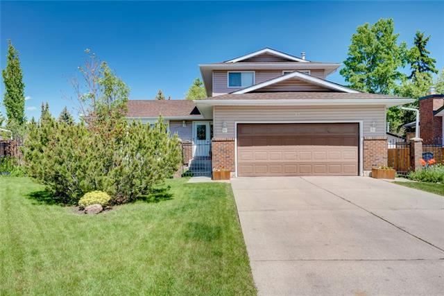 Removed: 32 Brookpark Rise Southwest, Calgary, AB - Removed on 2019-07-14 05:12:07