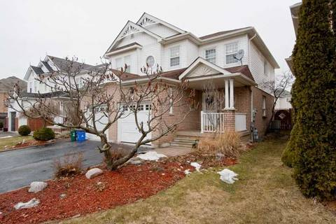 Townhouse for sale at 32 Brownridge Pl Whitby Ontario - MLS: E4703298