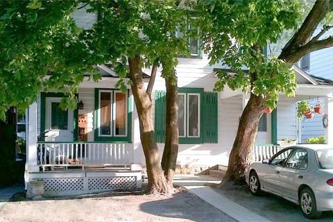 Townhouse for sale at 32 Bruyere St Ottawa Ontario - MLS: 1155885