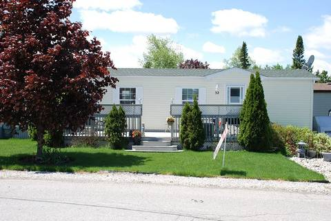 Home for sale at 32 Bull Frog Dr Puslinch Ontario - MLS: H4050881