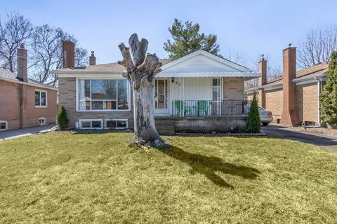 House for sale at 32 Byron St Halton Hills Ontario - MLS: W4712647