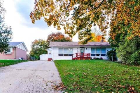 House for sale at 32 Bythia St Orangeville Ontario - MLS: W4958692