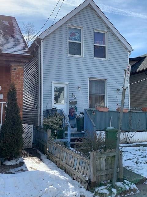 House for sale at 32 Cambridge Ave Hamilton Ontario - MLS: H4072592