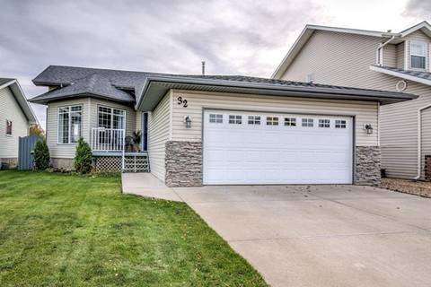 House for sale at 32 Cambrille Cres Strathmore Alberta - MLS: C4272053