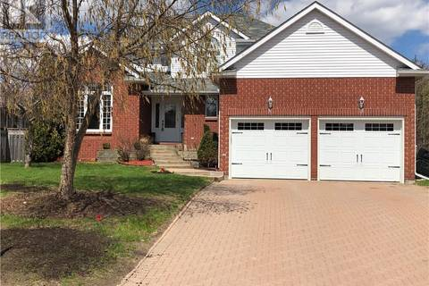 House for sale at 32 Canterbury Cres North Bay Ontario - MLS: 197342