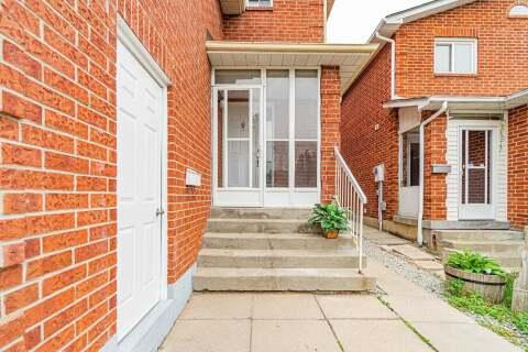 House for sale at 32 Carl Dalli Ct Brampton Ontario - MLS: W4772889