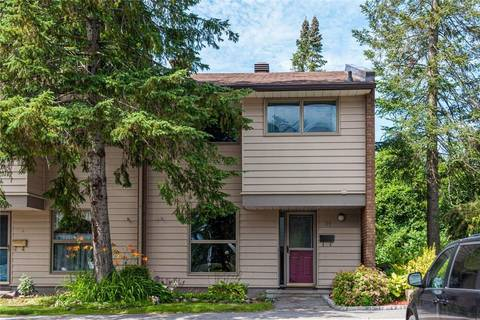 Townhouse for sale at 32 Carmichael Ct Ottawa Ontario - MLS: 1160412
