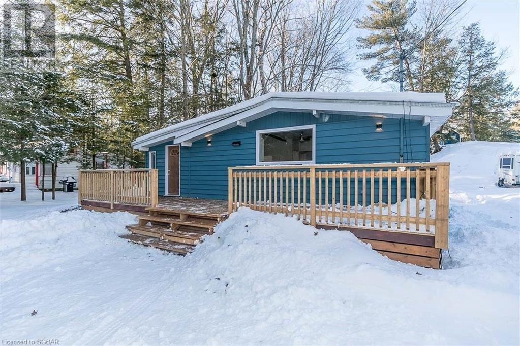 House for sale at 32 Cedar Grove Dr Tiny Ontario - MLS: 40054862