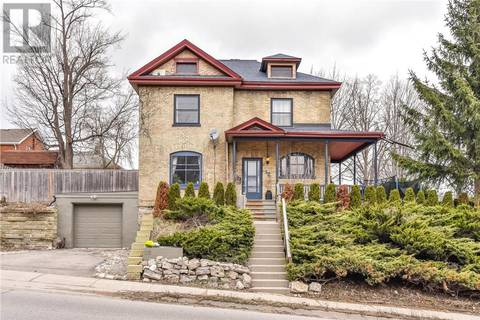 House for sale at 32 Cedar St Cambridge Ontario - MLS: 30722523