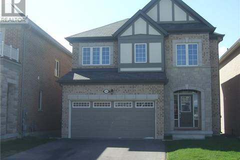 House for rent at 32 Celano Dr Waterdown Ontario - MLS: 30739893