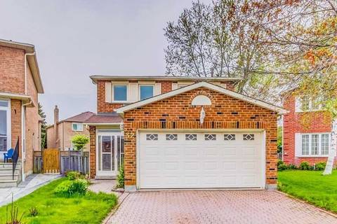 House for sale at 32 Charcoal Dr Toronto Ontario - MLS: E4460607