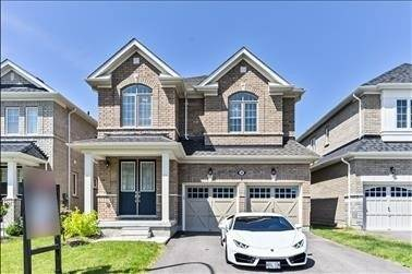 House for sale at 32 Charterhouse Dr Whitby Ontario - MLS: E4508366