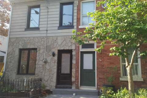 Townhouse for sale at 32 Clark St Toronto Ontario - MLS: E4782799