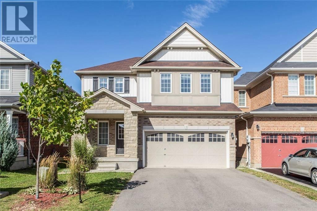 House for sale at 32 Cleghorn Dr Binbrook Ontario - MLS: 30792750