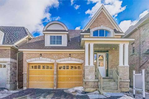 House for sale at 32 Coates Of Arms Ln Ajax Ontario - MLS: E4385776