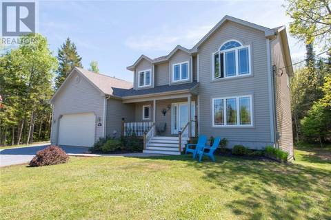 House for sale at 32 Collingwood Dr Quispamsis New Brunswick - MLS: NB026069