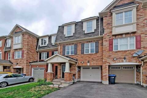 Townhouse for sale at 32 Commuter Dr Brampton Ontario - MLS: W4905402