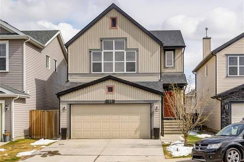House for sale at 32 Copperstone Pl Southeast Calgary Alberta - MLS: C4242821