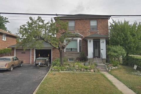 House for sale at 32 Cornelius Pkwy Toronto Ontario - MLS: W4366709