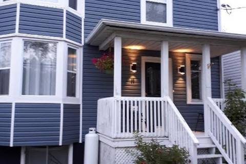 House for rent at 32 Cornwall Ave St. John's Newfoundland - MLS: 1197528