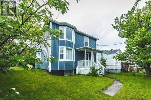 House for sale at 32 Cornwall Ave St. John's Newfoundland - MLS: 1199181