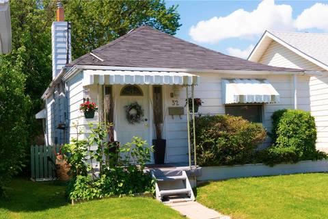 House for sale at 32 Craiglee Dr Toronto Ontario - MLS: E4495045