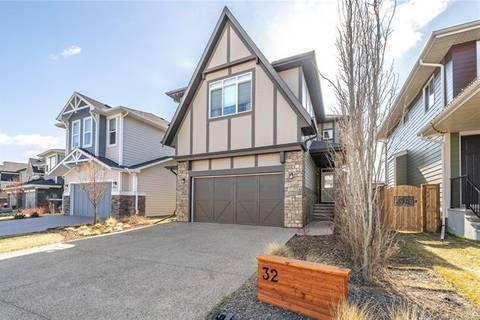 House for sale at 32 Cranbrook Ln Southeast Calgary Alberta - MLS: C4233093