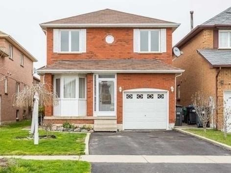 Sold: 32 Creditstone Road, Brampton, ON