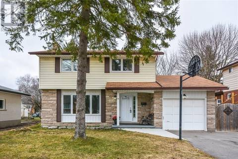 House for sale at 32 Dalebrook Pl Guelph Ontario - MLS: 30725979