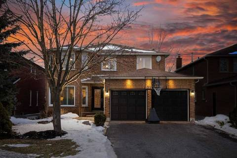 House for sale at 32 De Rose Ave Caledon Ontario - MLS: W4714100