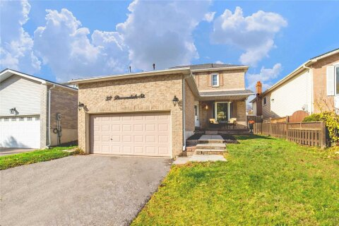 House for sale at 32 Devondale St Clarington Ontario - MLS: E4963459