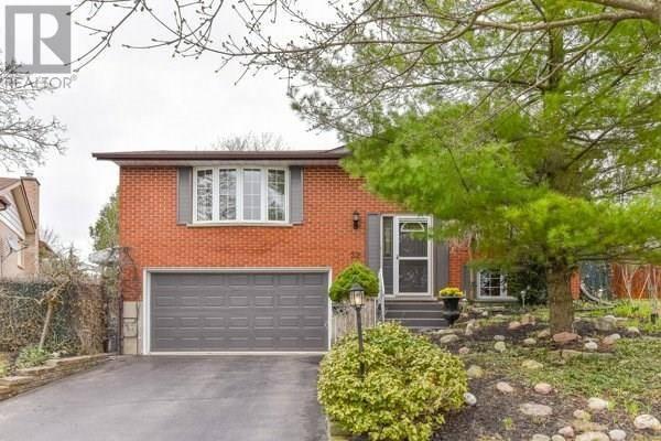 House for sale at 32 Devonglen Ct Kitchener Ontario - MLS: 30730591