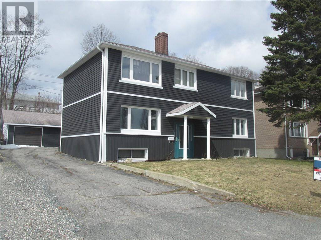 House for sale at 32 Dieppe Ave Elliot Lake Ontario - MLS: 2084851