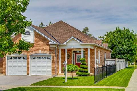 House for sale at 32 Disney Ct Whitby Ontario - MLS: E4484582