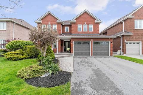 House for sale at 32 Donald Wilson St Whitby Ontario - MLS: E4461922