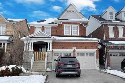 House for sale at 32 Downy Emerald Dr Bradford West Gwillimbury Ontario - MLS: N5055890
