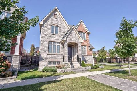 House for sale at 32 Dungannon Dr Markham Ontario - MLS: N4385827