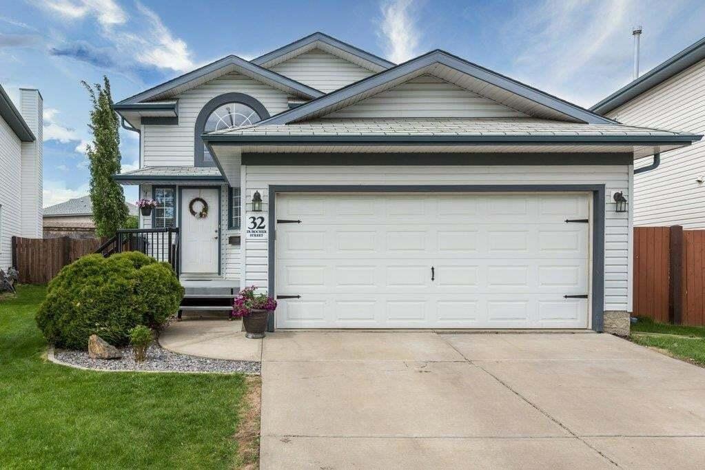 House for sale at 32 Durocher St St. Albert Alberta - MLS: E4200165