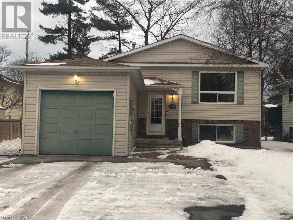 House for rent at 32 Dyer Dr Wasaga Beach Ontario - MLS: 243982