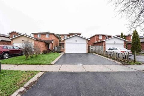 House for sale at 32 Ecclestone Dr Brampton Ontario - MLS: W4439924