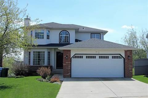 House for sale at 32 Edgebrook Vw Northwest Calgary Alberta - MLS: C4245213