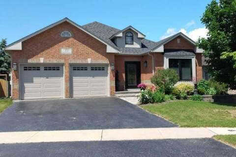House for sale at 32 Edward Dr Barrie Ontario - MLS: S4773768